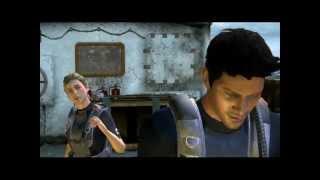 Uncharted Trilogy - Funniest Scenes