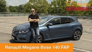 "Renault Megane – francuski adut u  ""Golf klasi"" - Autotest - Polovni automobili"