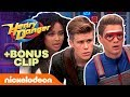 Henry Danger Meets Knight Squad In The Man Cave 🤣 | #FunniestFridayEver