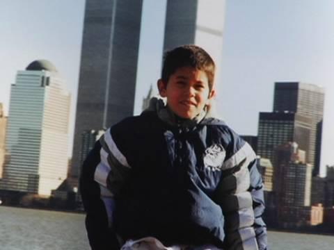 Rachael Lampa - We Will Always RememberThe Columbine Son