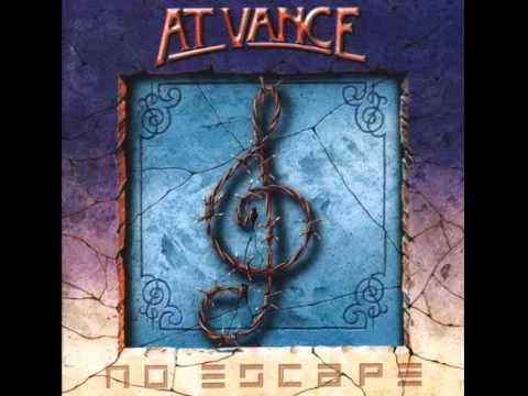 At Vance - Die In Your Arms