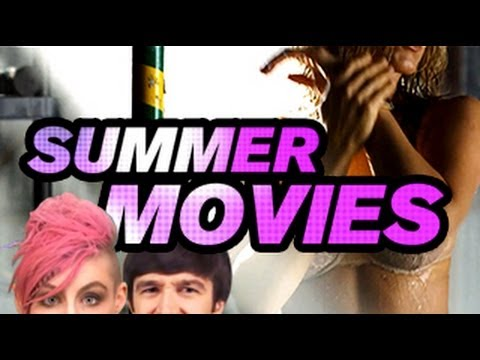 Jennifer Aniston Stripping, Cyborg Matt Damon & The Mother F%$ker - August Movie Preview