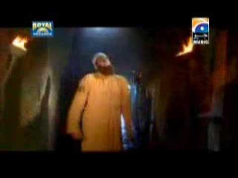 Aye Allah by Junaid Jamshaid