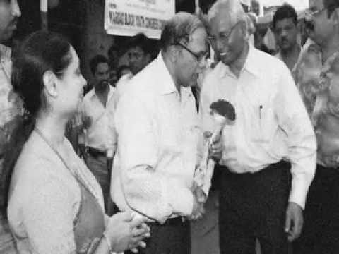 CM Digambar Kamat film konkani_picture montage.mp4