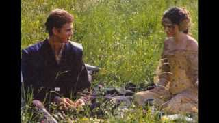 Star Wars Anakin vs Padme