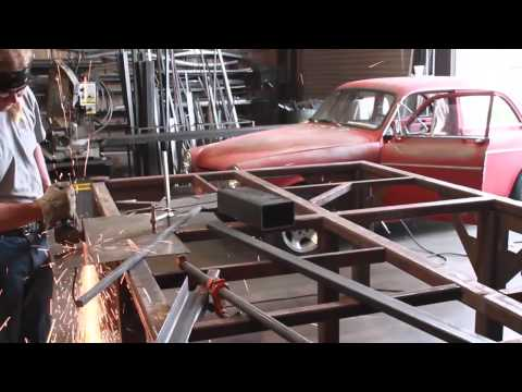 IPD Build Off Production Video Diary 2 - 1967 Volvo 122s Amazon