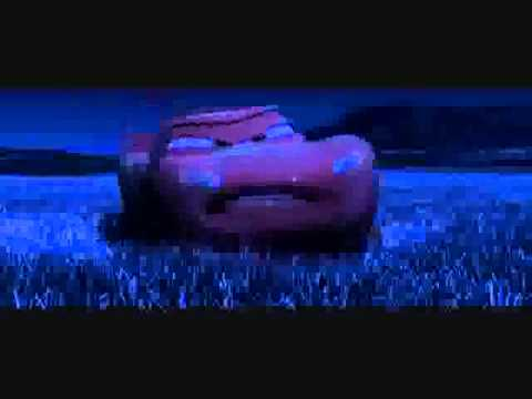 Cars Lightening Mcqueen Music Video - Real Gone video