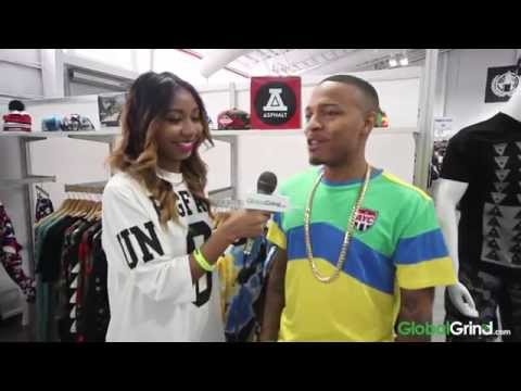 Shad Moss Talks Changing His Name From Bow Wow