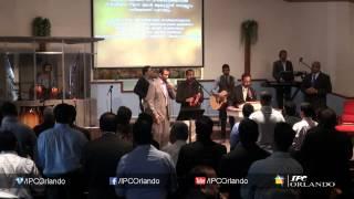 Pukazhthitaam Pukazhthitaam & Kunjattin Thiru Raktha Thal by IPC Orlando Malayalam Worship 12/14/14