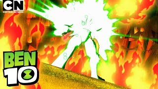 Ben 10   Meet Gax in Omni-Tricked Movie Special   Cartoon Network