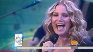 Download Lagu Jennifer Nettles performs Hey Heartbreak live in the studio Gratis STAFABAND