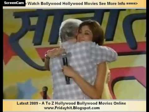 Richard Gere Kissing Shilpa Shetty-by Hollybolly2.blogspot video