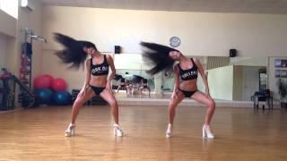 Dance Rudenko