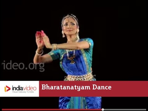 Learn Bharatanatyam With Savitha Sastry video
