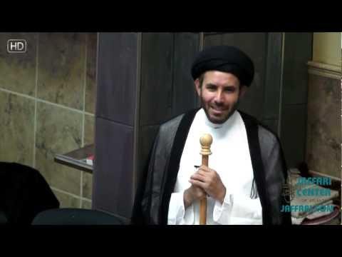 Jumah Khutbah Friday Prayer 01 06 12