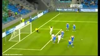 افضل هدف بالعالم 2011 هدف حميد ألتينتوب