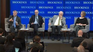 What the 19th Party Congress tells us: Panel discussion on policy implications