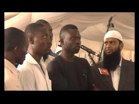Pre Ramadhan Lecture By Dr  Zakir Naik Held In Nigeria, June 15 & 16, 2013 video