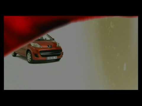Motorshow di Bologna 2008: La nuova Peugeot 107