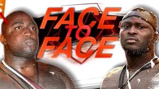 Lamb | Face 2 Face - Modou Lo vs Lac 2 / 09 juillet 2017