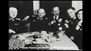 Oskar Schindler - Part 2, Documentary Film about Oskar Schindler