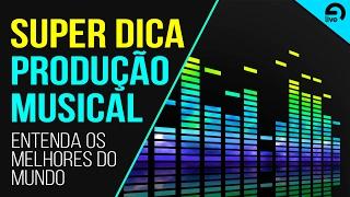 download musica Produção al - Aprenda as técnicas dos maiores produtores do mundo