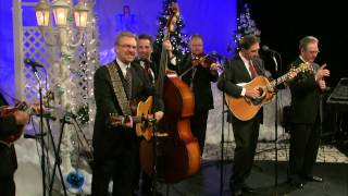 Nite Line (12-2-13) - Primitive Quartet and Archie Watkins & Smoky Mountain Reunion