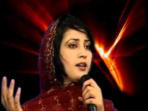 Din Mohammad Gham Khwar And Khoshi Mahtab New Song 2013 video
