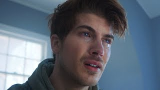 Letting You Go - Joey Graceffa (OFFICIAL MUSIC VIDEO)