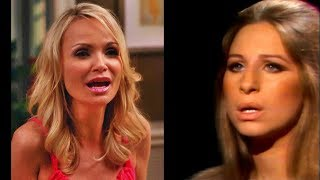 Barbra Streisand vs Kristin Chenoweth One Less Bell To Answer-A House Is Not A Home