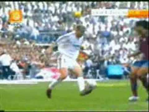 Zidane best moves, tricks and goals - When we were kings Video