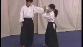 Tenshin Dojo Aikido Miyako Fujitani