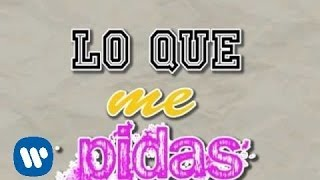 Jesse & Joy - Me voy (Lyric Video)