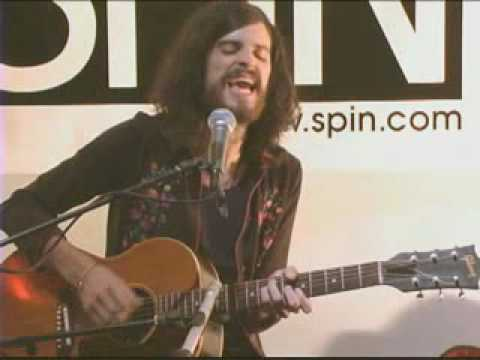 Devendra Banhart - This Is The Way (Live)