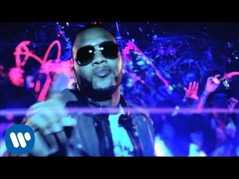Flo Rida - Who Dat Girl Ft. Akon [official Video] video