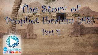 Video: The Story of Prophet Abraham - Shady Al-Suleiman 4/4