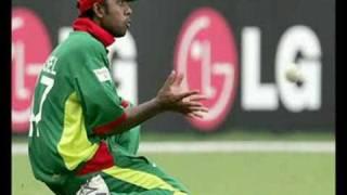 Syed Rasel Bangladesh Cricket