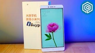 Xiaomi Mi Max | UNBOXING