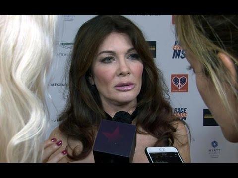 Bravo Star Lisa Vanderpump Talks Kim Richards' Arrest, Snarky Twitter Digs with Brandi Glanville