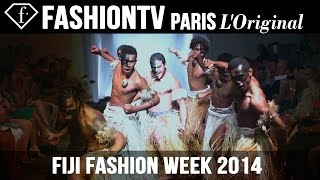 Fiji Fashion Week 2014 - Highlights | FashionTV