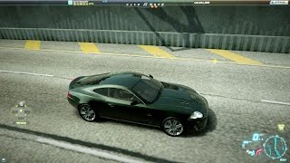Need For Speed World Jaguar XKR IGC Weekend Special (7 November 2014)