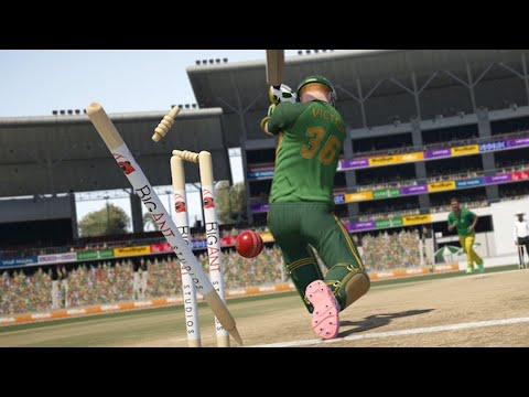 Top 4 Cricket Android Addictive Huge Ultra Graphic Game 2018 || Best Cricket Android Game 2k18 HD