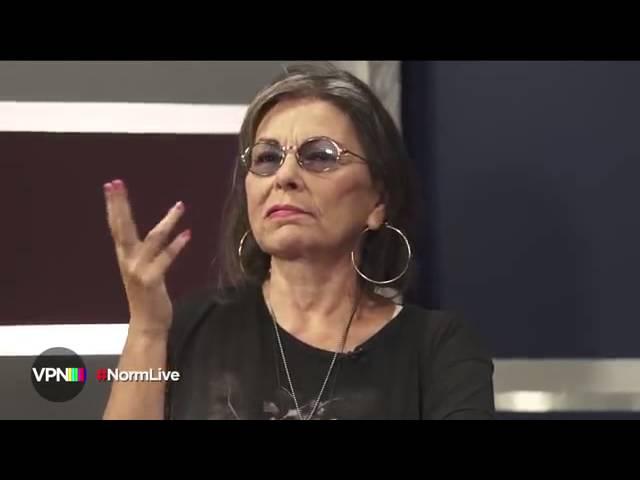 Norm MacDonald Live: Roseanne, Drugs, Kabbalah