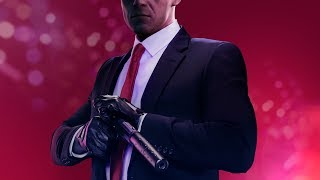 MURDER FOR HIRE!! | LIVE | HITMAN |