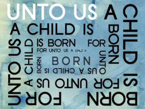 For Unto Us a Child Is Born is listed (or ranked) 8 on the list The Most Natural Christmas Songs