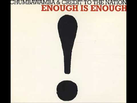 Chumbawamba - Hear No Bullshit