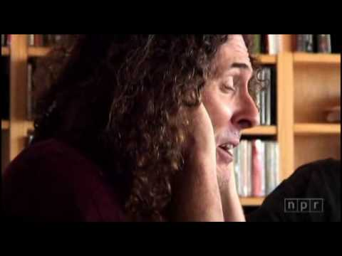 Weird Al Yankovic - Good Old Days
