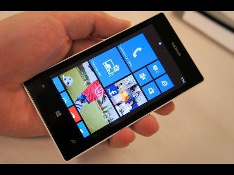 Como colocar uma música como toque no seu Lumia 520. no Windows Phone