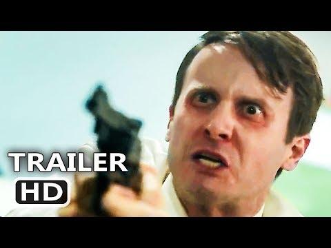 ALL THE CREATURES WERE STIRRING Trailer (2018) Horror Movie