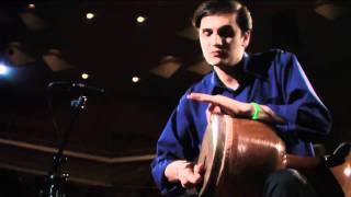 Vorschaubild Mohammad Reza Mortazavi